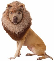 Lion Animal Planet Pet Dog Costume Halloween CC20123 - $36.99