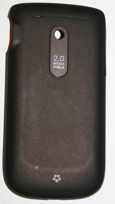 OEM HTC T-Mobile Dash 3G Back Cover Battery Door