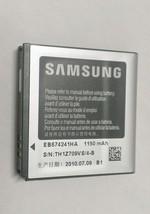 OEM Samsung Battery A897 Mythic AT&T EB674241HA image 1