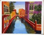 Venice oil painting thumb155 crop