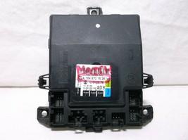 10-11-12 MERCEDES-BENZ GL450/ 550/ 350/ Door Control MODULE/ Computer - $147.26