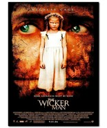"The Wicker Man Movie Poster 24x36"" - Frame Ready - USA Shipped - $17.09"
