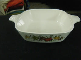 Corning Ware P-41-B Spice of Life Mini Casserole Dish - 1 3/4 Cup - $14.84