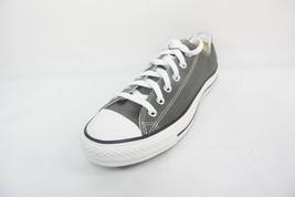 Converse AllStar Chuck Taylor Low  Grey Charcoal Canvas Sneakers Sz 8M 10W 1J794 - $48.27