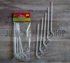 Five Expanding Insulation Sealant Dispenser Straws - Great Stuff Foam No... - $7.21