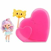 MGA Entertainment Secret Crush Minis – Crush to UNbox Sweet-Themed Mini Doll - $9.78
