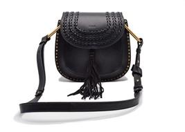 Brand New W/ Tag~Chloe Hudson Mini Leather Stud... - $1,021.73