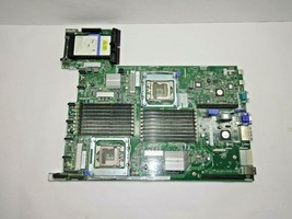 IBM Server Motherboard 59Y3793 w/ Tray for System x3550 x3650 M3 No CPU ... - $44.99