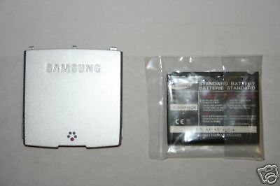 OEM SAMSUNG T629 BACK COVER DOOR + BATTERY AB503445CA