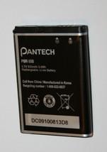 Lot of 10 Used OEM PANTECH Battery PBR-55B Impact P7000 930mAh image 1