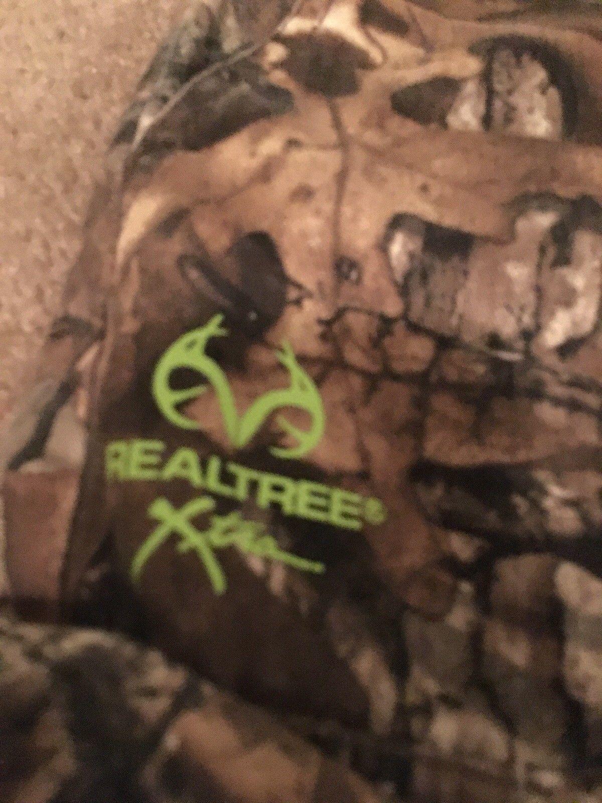 62d4853612e3d Realtree Boy's Hunting Pants Sz XL 14/16 and 50 similar items
