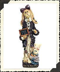 "Boyds Bears* Folkstone ""Miss Prudence P.Carrotjuice & Petra"" #2848* 1E* New*1998"