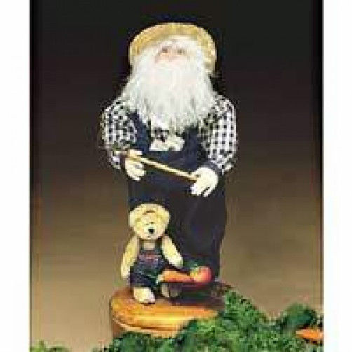 "Boyds J & T Imaginations ""Gardener Nickleby... Hoe, Hoe, Hoe""#73352*NIB*Retired"