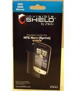 Zagg Invisible Shield HTC Hero Sprint Screen Protector - $6.96