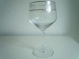 Fostoria Venise Water Goblet - $15.83
