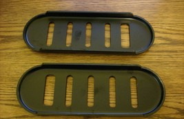 MTD snowblower skids shoes 784-5038A / 784-5038... - $25.99