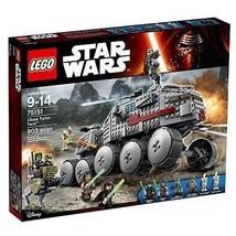 LEGO Star Wars - Clone Turbo Tank [75151 - 903 pcs] - $229.72