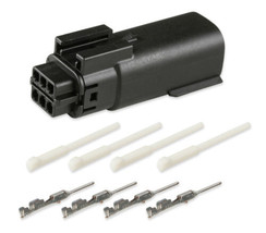 MOD/COYOTE Knock Sensor Connector, Main Harness - 570-225 - $7.41