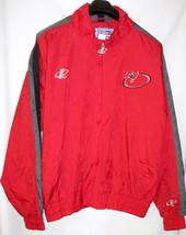 NFL Pro Line Authentic Logo AthleticTampa Bay Buccaneers nylon jacket Zip Up L image 1