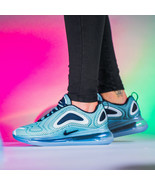 """NIKE AIR MAX 720 """"NORTHERN LIGHTS"""" SIZE 5.5 BRAND NEW WITH BOX $180 (AR9... - $109.95"""