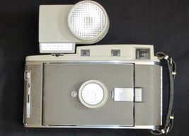Vintage POLAROID Land Camera Wink Light Model 250 IB image 6