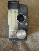 Vintage Wollensak  Model 42 8mm Spool Film Camera C4-15 - $19.99