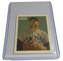 2006 Bowman Heritage Mini Mickey Mantle New York Yankees #251 Baseball Card - $9.99