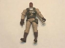 2002 Hasbro G.I. Joe Heavy Duty Action Figure (Ref # 46-02) - $8.00