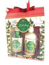 Michel For Body And Soul Holiday Hand Soap Hand Lotion Gift Set - $29.69