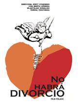 No habra divorcio Film vintage POSTER.Graphic Design.Wall Art Decoration... - $10.89+