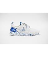 Nike Roshe One Custom 'Kentucky' white Edition - $185.00