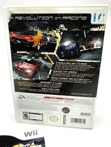 Need for Speed: Carbon (Nintendo Wii, 2006) + Free Shipping! image 6