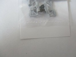 Trainworx Stock # 621 Body Mount Magnetic Coupler Covered Hopper N-Scale image 1