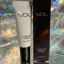 VDL Lumilayer Primer New Without Box 5mL - $6.65