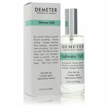 Demeter Saltwater Taffy Cologne Spray (unisex) 4 Oz For Men  - $35.68