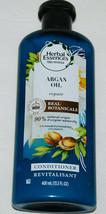 Herbal Essences bio renew Argan Oil Repair Conditioner 13.5 Oz NEW - $4.68