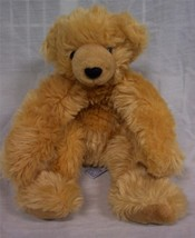 "Mary Meyer SOFT TAN TEDDY BEAR 7"" Plush STUFFED ANIMAL Toy - $15.35"