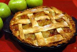 Hot apple pie thumb200