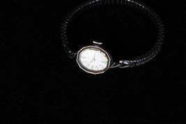Antique Women's Elgin White 10k RGP Wristwatch - $118.79