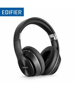EDIFIER® Bluetooth Headphone W820BT Wireless Over-Ear Noise Isolation CS... - $86.86