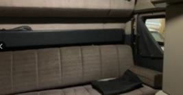 "1997 Kenworth W900L 74"" Studio Sleeper 81211 image 12"
