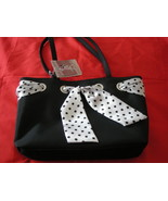 Ladies Tote Bag With Umbrella And Coin Purse. NWT. - $13.95