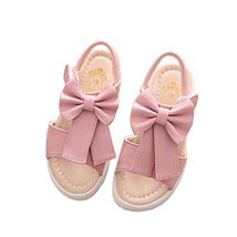 Sandals Korean Princess Baby Shoes Hollow Shoes Sandals Summer New Girls image 2