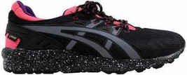Asics Gel Kayano Trainer Evo G-TX Black/Grey Men's H6P0N 9011 - $48.51+