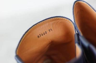 TENKUMARU pecos boots denim US 7.5 Made in Japan  image 6