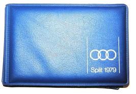 Set of 5 pin badges Mediterranean Games Split 1979 original vynil album - $4.49