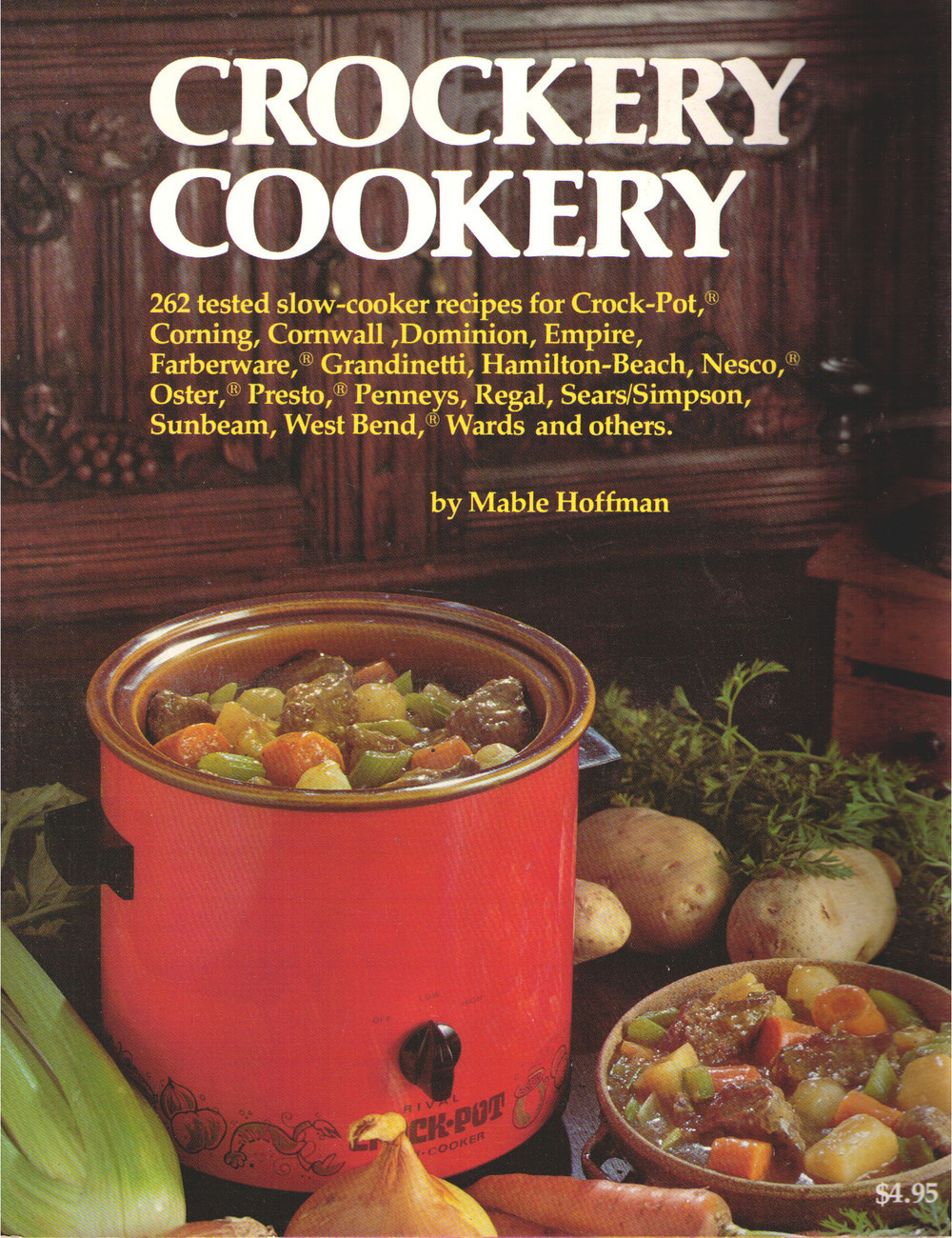 Crockerycookery