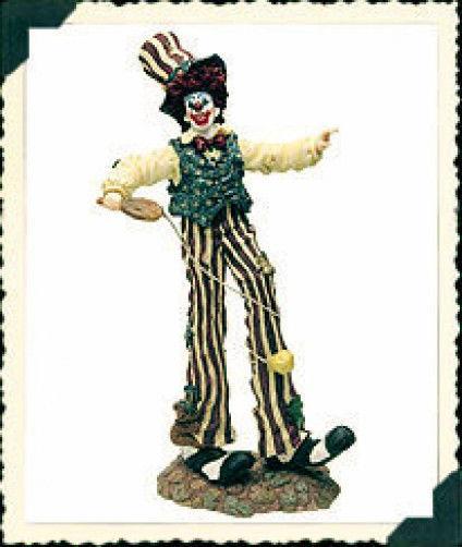 """Boyds Bearstone""""Herby Highwalker w/Tag-A-Long...Day Trippin"""" #280101~1E-2001-NIB"""