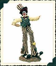 "Boyds Bearstone""Herby Highwalker w/Tag-A-Long...Day Trippin"" #280101~1E-2001-NIB image 1"