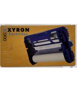 "New Xyron Model 900 Cartridge 40' Acid-Free Repositionable  Adhesive 9"" ... - $16.63"